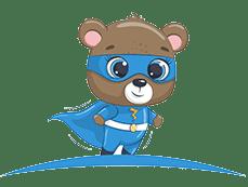 advance-croydon-childminder-bear