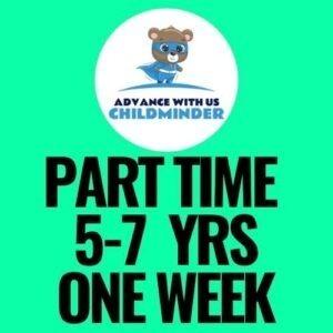 croydon-childminder-one-week-5-7yr-olds